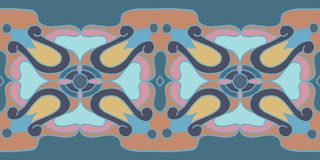 Abstract pattern and texture designs. Royalty Free Stock Photography