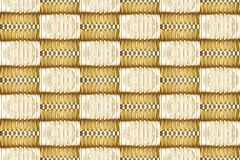 Abstract pattern tiled background. Wire & metal as abstract, somewhat tribal or ethnic, pattern tiled background Stock Image