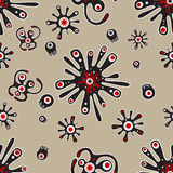 Abstract pattern vector Stock Photo