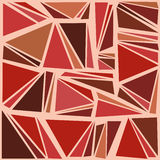 Abstract pattern vector Royalty Free Stock Photos