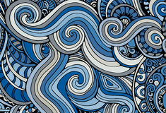 Abstract pattern.Vector Royalty Free Stock Images