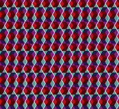 Abstract Pattern. Abstract vector background. Vector illustration Royalty Free Stock Photos