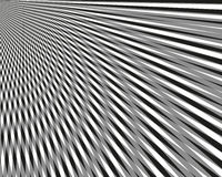 Abstract pattern. Vector illustration.  Black and white image on a white background. Stock Photos