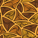 Abstract pattern. Royalty Free Stock Images
