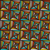 Abstract pattern. Royalty Free Stock Image