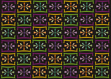 Abstract Pattern Wallpaper Background Royalty Free Stock Photo