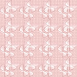 Abstract pattern wallpaper with shapes Stock Images