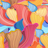 Abstract pattern wave Stock Photos