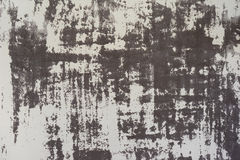 Abstract pattern of weathered plaster Stock Images