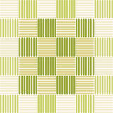 Abstract pattern weaving. Seamless abstract pattern weaving - vector illustration Royalty Free Stock Photo