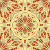 Abstract patterned background Royalty Free Stock Image