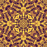 Abstract patterned background Royalty Free Stock Photo