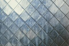 Abstract patterned tile surface
