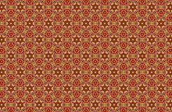 Abstract patterns background Royalty Free Stock Photos