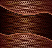 Abstract patterns background. Stock Photos
