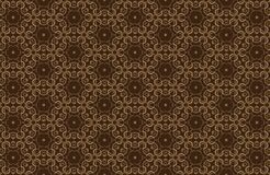 Abstract patterns background. Luxury vintage abstract patterns background wallpaper backdrop royalty free stock photography