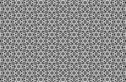 Abstract patterns. Abstract QR code black and white patterns background wallpaper royalty free stock photos
