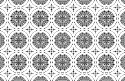 Abstract patterns. Abstract QR code black and white patterns background wallpaper royalty free stock photo