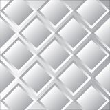 Abstract patterns with squares Stock Photography