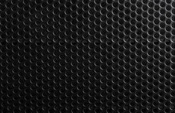 Abstract metal grid background Stock Photos