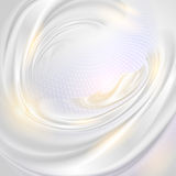 Abstract pearl background Stock Photo