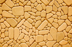 The Abstract of pebble Royalty Free Stock Photo