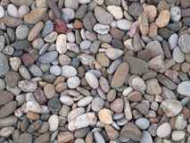 Abstract stones background stock photography