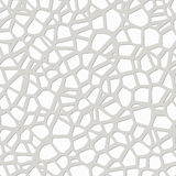 Vector abstract  pebble mosaic pattern Stock Photo