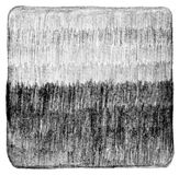 Abstract pencil scribbles background texture. Stock Photos