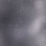 Perforated metal background. Abstract perforated metal texture background Royalty Free Stock Images