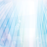 Abstract Perspective Background Royalty Free Stock Photography