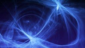Abstract Phantasmagorical Background vector illustration