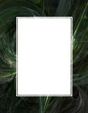 Abstract photo frame stock images