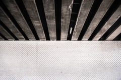 Abstract photo of some tiles and stone Royalty Free Stock Images