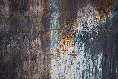 An Abstract Photograph stock photography
