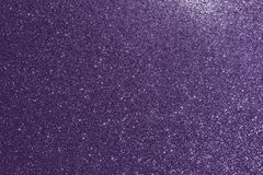 Sparkly glitter. Abstract photograph of sparkly, metallic and reflective glitter card royalty free stock images