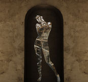 abstract piękna grunge obrazy royalty free