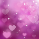 Abstract pink background Royalty Free Stock Photo