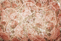 Abstract pink background. Image of abstract pink background Stock Photos