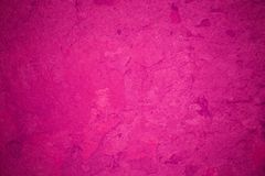 Abstract pink background. Texture concrete wall Royalty Free Stock Image