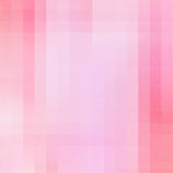 Abstract pink background, Business card, Wave stripes. Royalty Free Stock Image