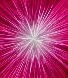 Abstract pink background Royalty Free Stock Image