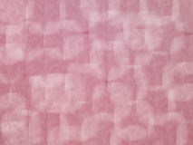 Abstract pink background. Drawing for design Stock Image