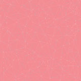 Abstract pink background. Stock Photography