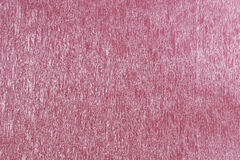 Abstract pink background. Shiny crepe paper Stock Images