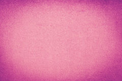 Abstract pink background spotlight and black vignette Royalty Free Stock Photo