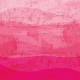 Abstract pink color Royalty Free Stock Image