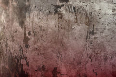 Abstract pink background. Abstract background or texture with gradient pink color Stock Photography
