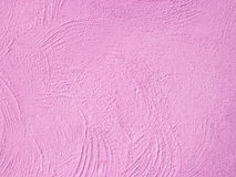 Abstract pink background texture grunge wall Stock Images