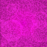 Abstract pink background. Stock Image